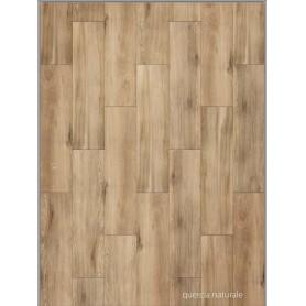 Pavimento quercia naturale 15x60