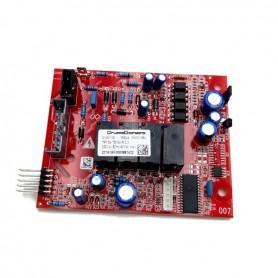 Kit scheda controllo fiamma UN95260877 (50 secondi)